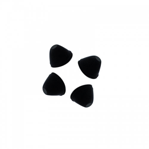High quality silicone rubber foot pad